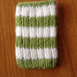 Custom blackberry case
