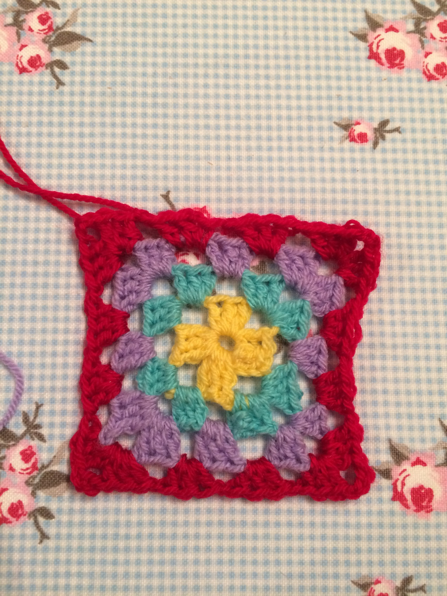 Crochet for beginners handmade by siona i thought the teaching was excellent also teaching us how to follow a crochet diagram which really is much easier than i thought and the venue very ccuart Gallery